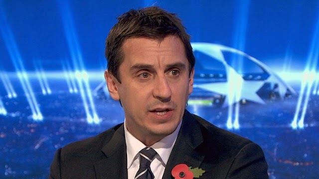 Man United Can NOT Win The Premier League Title – Gary Neville