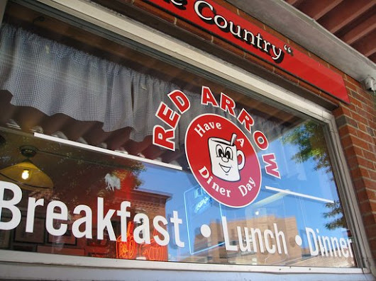 Great Food, Great Price! - Review of Red Arrow Diner, Manchester, NH - TripAdvisor