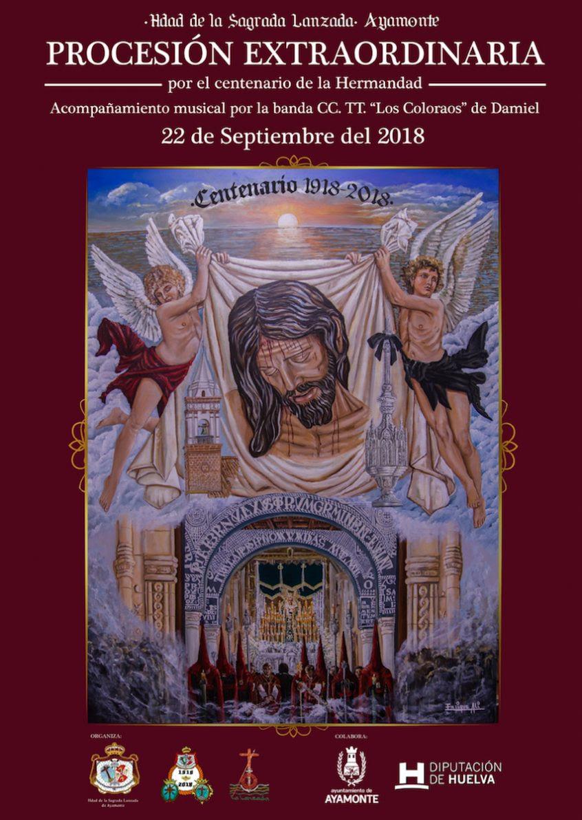 procesion-sagrada-lanzada-ayamonte