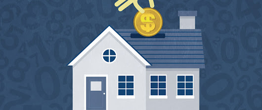 How to Use Your Home Equity to Consolidate Your Debt - Mortgage Central Nationwide