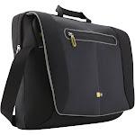 "Case Logic 17"" Laptop Messenger Bag Notebook carrying case"