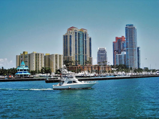 What is there to see and do in Miami, Florida