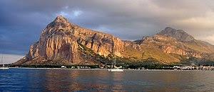 English: San Vito Lo Capo, Sicily, Italy Polsk...