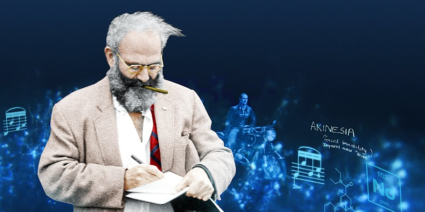 Oliver Sacks: His Own Life (2021) Movie Streaming