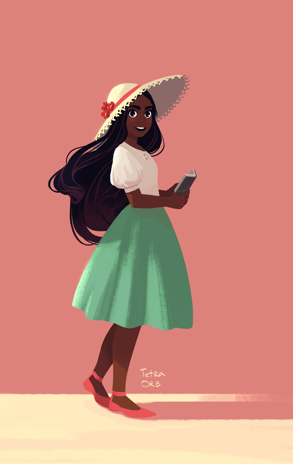 Connie is my love forever.