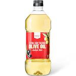 Extra Light Tasting Olive Oil - 50.8oz - Market Pantry