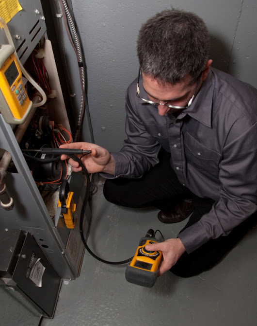 Furnace Repair – 24-Hour Emergency Service Available