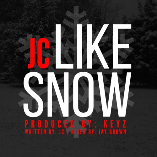 Like Snow (prod. by Keyz) by itsyaboyjc