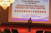 Warga Bandung: Itu Presiden? Mari Kita Foto...