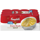 Campbell's Condensed Chicken Noodle Soup, 10.75 oz., 12 pack