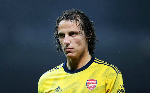 Avatar of Should Arsenal fans trust David Luiz in the FA Cup Final?