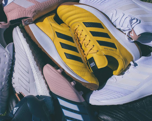 Ronnie Fieg Reveals More From the Upcoming Kith x adidas Soccer Collaboration - Freshness Mag