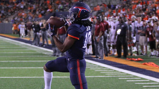 First UTEP Football Scrimmage Features Balance on Both Sides of Ball