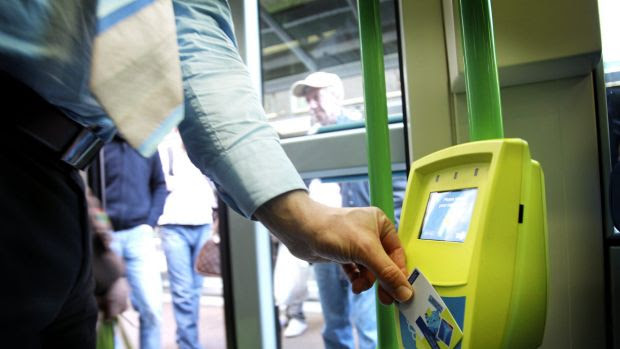 The problem-plagued Myki technology - the fare enforcement regime is to undergo a review.