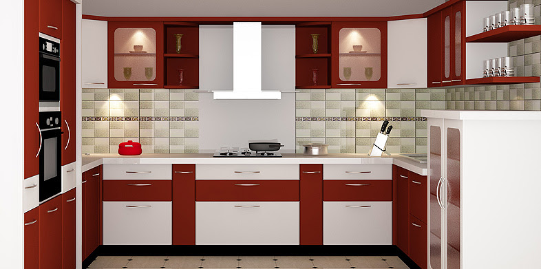 Select Modular Kitchen In Delhi India Kitchen Designs For Selection
