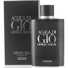 Giorgio Armani Eau De Parfum Spray - 4.2 fl oz bottle