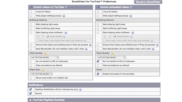يعاني بعض المستخدمين من بطئ تحميل موقع يوتيوب أثناء تشغيل أي مقطع