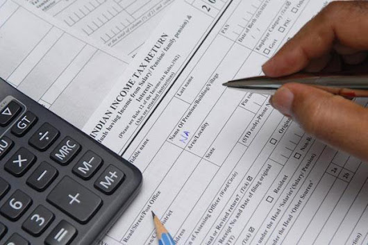 Income Tax Return in Chandigarh