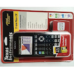 Texas Instruments Ti-84 Plus Ce Graphing Calculator - Battery Powered - Black (84plce-tbl-1l1) (84plce/tbl/1l1)