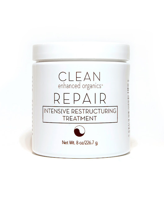 Repair Intensive Restructuring Treatment - Clean Enhanced Organics
