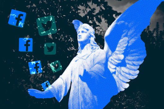 The Digital Afterlife is Open for Business. But It Needs Rules. — Futurism