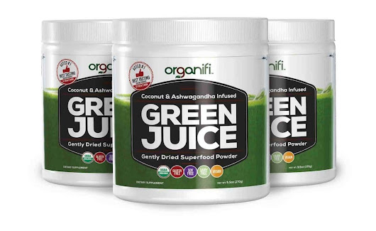Organifi Green Juice – A Nutrient Packed Superfood For Great Health