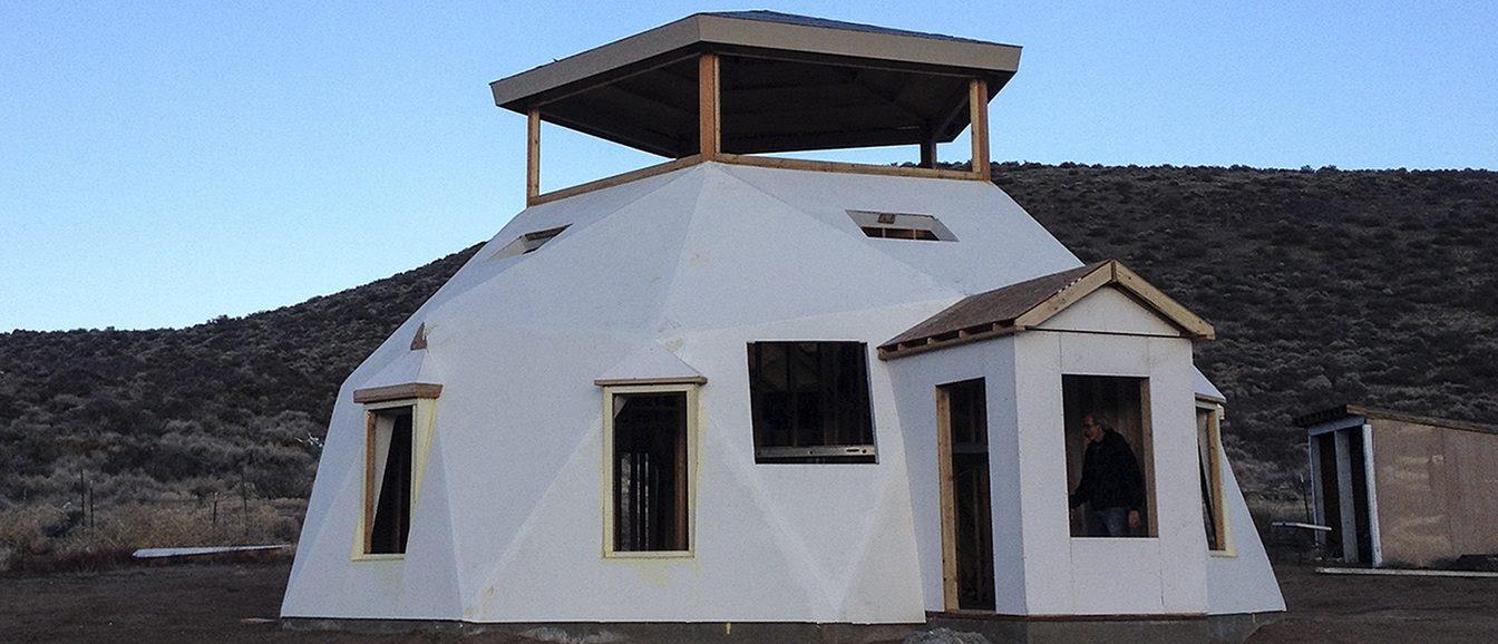 17 Inspirational Gigacrete Homes