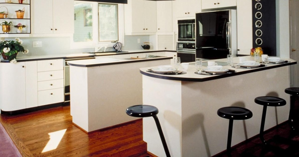 kücheninsel mit spüle und herd - blogdejust