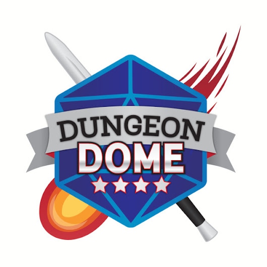 Interview: James D'Amato – Dungeon Dome