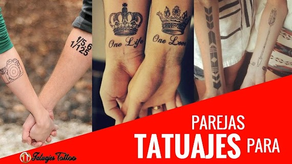Tatuaje Para Parejas Originales