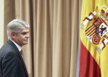"""""""There is no reason to lose one's cool over Gibraltar:"""" Spanish foreign minister"""