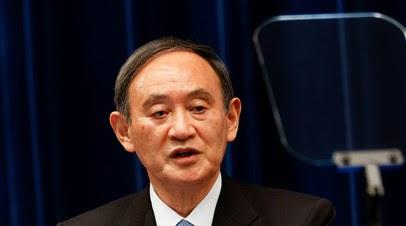 Премьер Японии выразил соболезнования в связи со смертью принца Филиппа