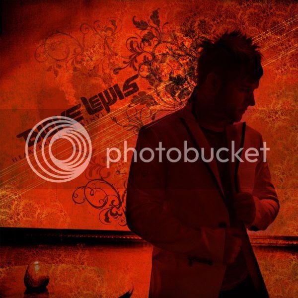 Blake Lewis Heartbreak On Vinyl