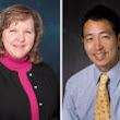 Deb Brown and Dr. Mark Shen Promoted at Dell Children's Medical Center