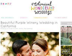 WeddingBlogs100   Best Wedding Blogs of 2017
