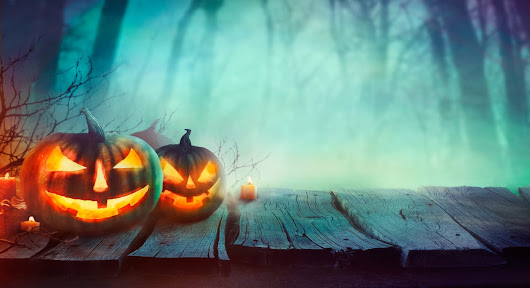 The Best Halloween Marketing Campaigns Ever | Print Three