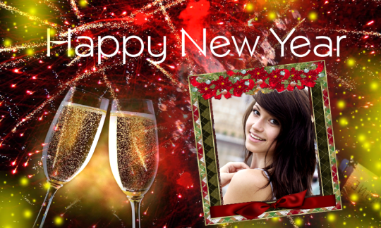 2016 Happy New Year Frames Download And Install Android