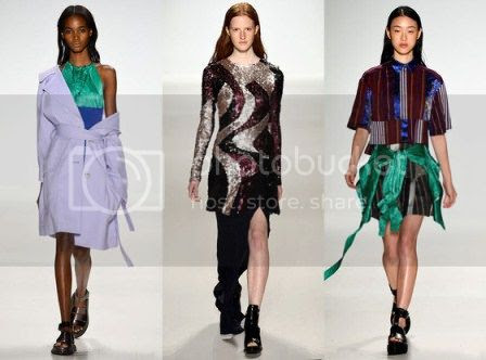 New York Fashion Week Spring 2015: Day 1 photo new-york-fashion-week-spring-2015-richard-chai.jpg