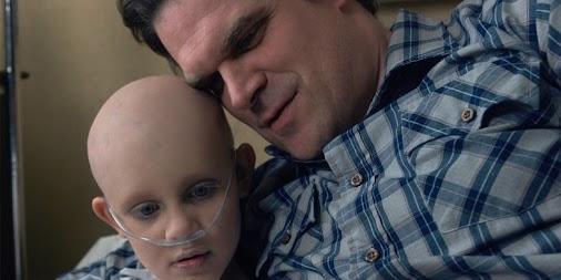 David Harbour has confirmed thatStranger Things' second season will focus on Jim Hopper's daughter...