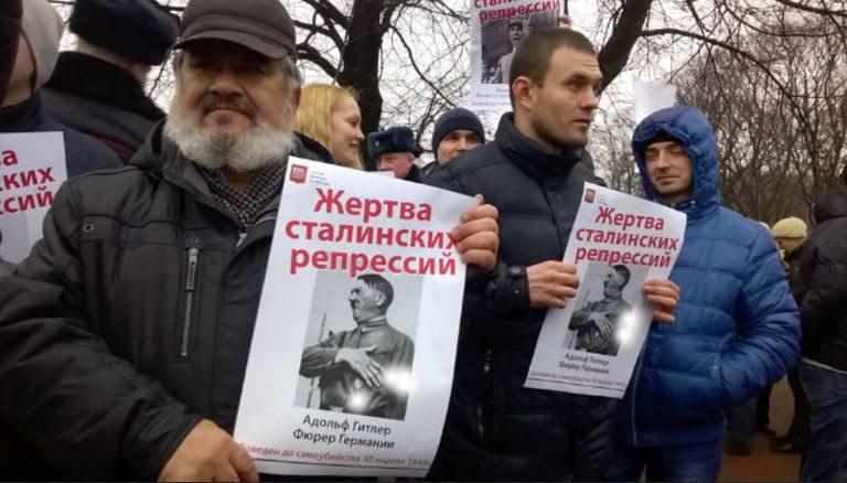 Невинные жертвы сталинских репрессий?