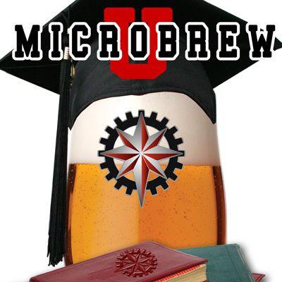 Micro Brew U @ Brew Works