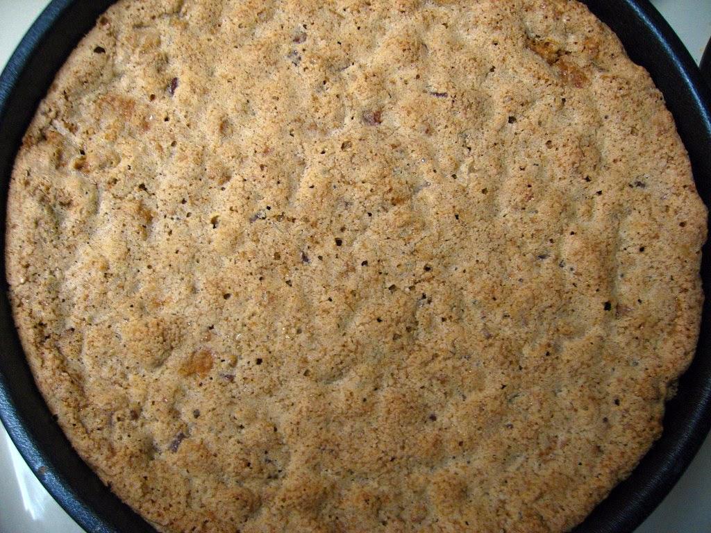 graham cracker torte