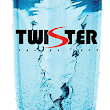 Twister Shaker Cup
