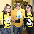 Scenes from Halloween around Tampa Bay offices slideshow - Tampa Bay Business Journal