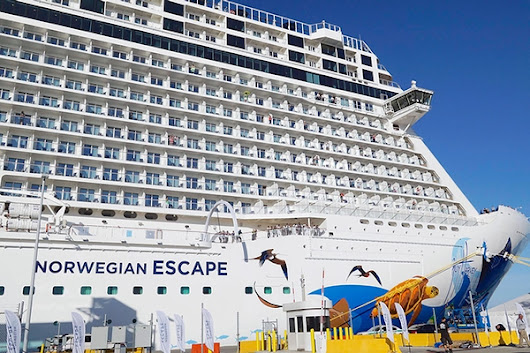 Norwegian Cruise Line Updates Its Loyalty Program