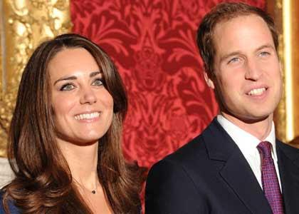 william and kate wedding invitation list. Royal Wedding Guest list