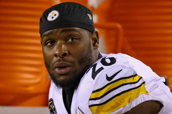 d6879eca778a Google News - Steelers willing to trade Le Veon Bell - Overview