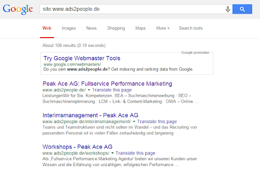 A Google bug? Or why would Google bring (old) 301 redirected URLs back to the index?