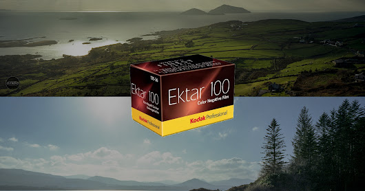 Kodak Ektar 100: An Ideal, Affordable Film for Landscape Photography