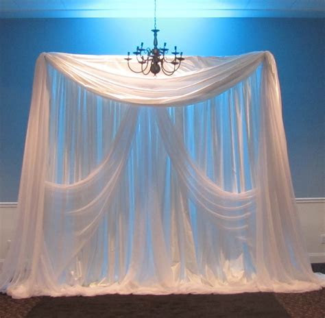 Party People Event Decorating Company: Elegant wedding